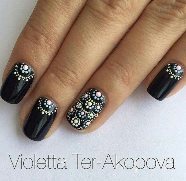Pin by Ольга Шинкарева on Дизайн ногтей | Pinterest | Amazing nails
