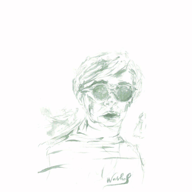 Andy Warhol — Lisa Clow #andywarhol