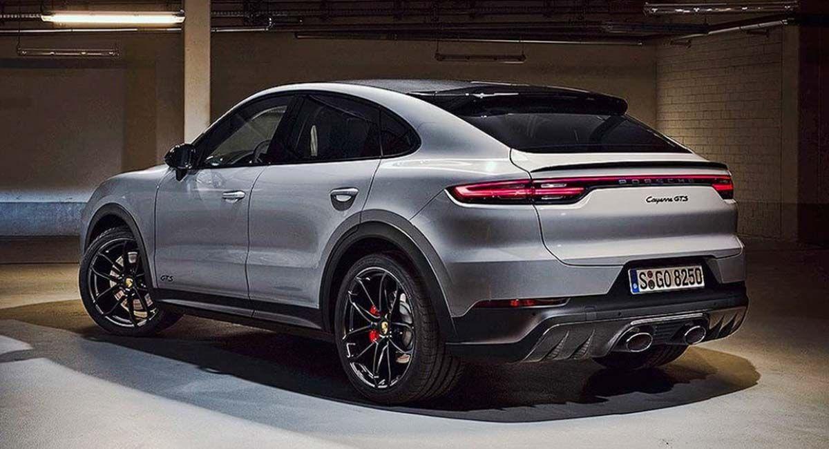 2021 Porsche Cayenne Coupe Gts In 2020 Porsche Cayenne Porsche Porsche Cayenne Gts