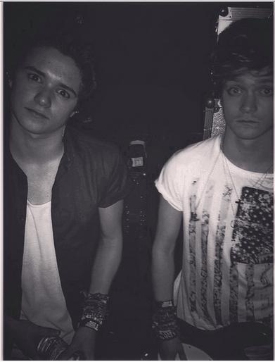 Brad&Connor<3