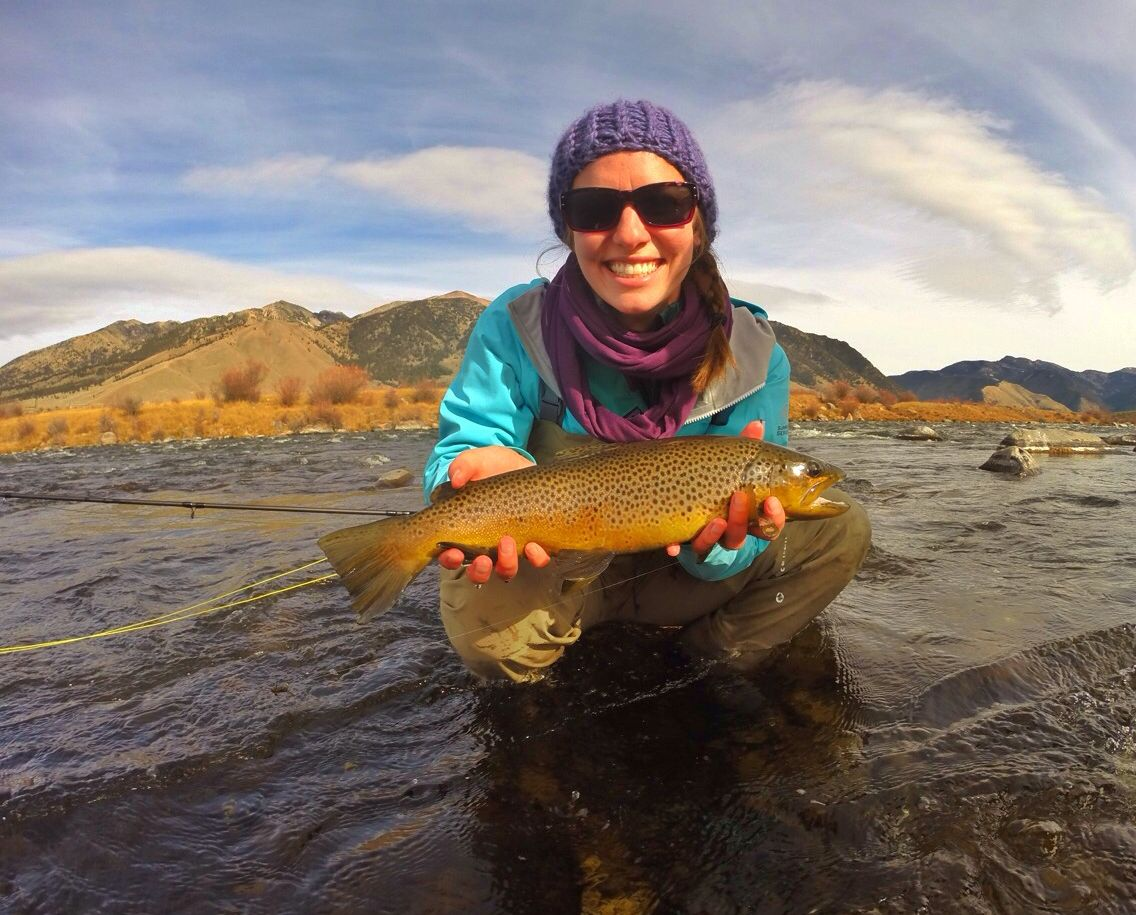 Here are six tips for catch and release fishing!