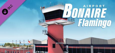 XPlane 11 Addon Aerosoft Airport Bonaire Flamingo