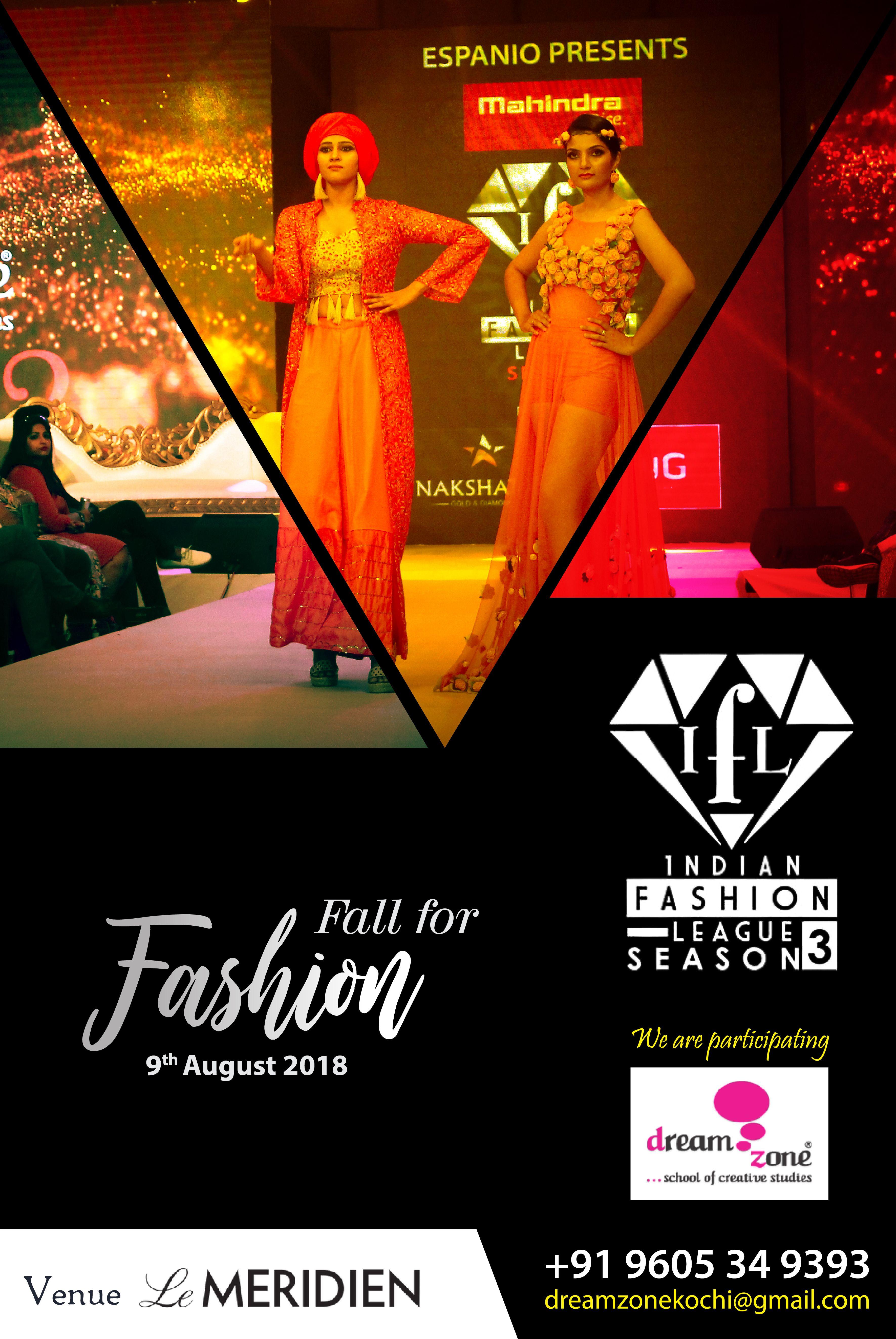 Fashion Dream Zone Fashion Designing Fees