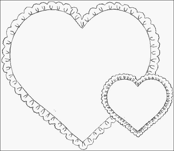 Valentijn Kleurplaat Google Zoeken Projecten Om Te Proberen