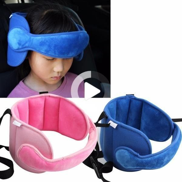 Easily attachable. Adjusts to every head size. Minimal ...