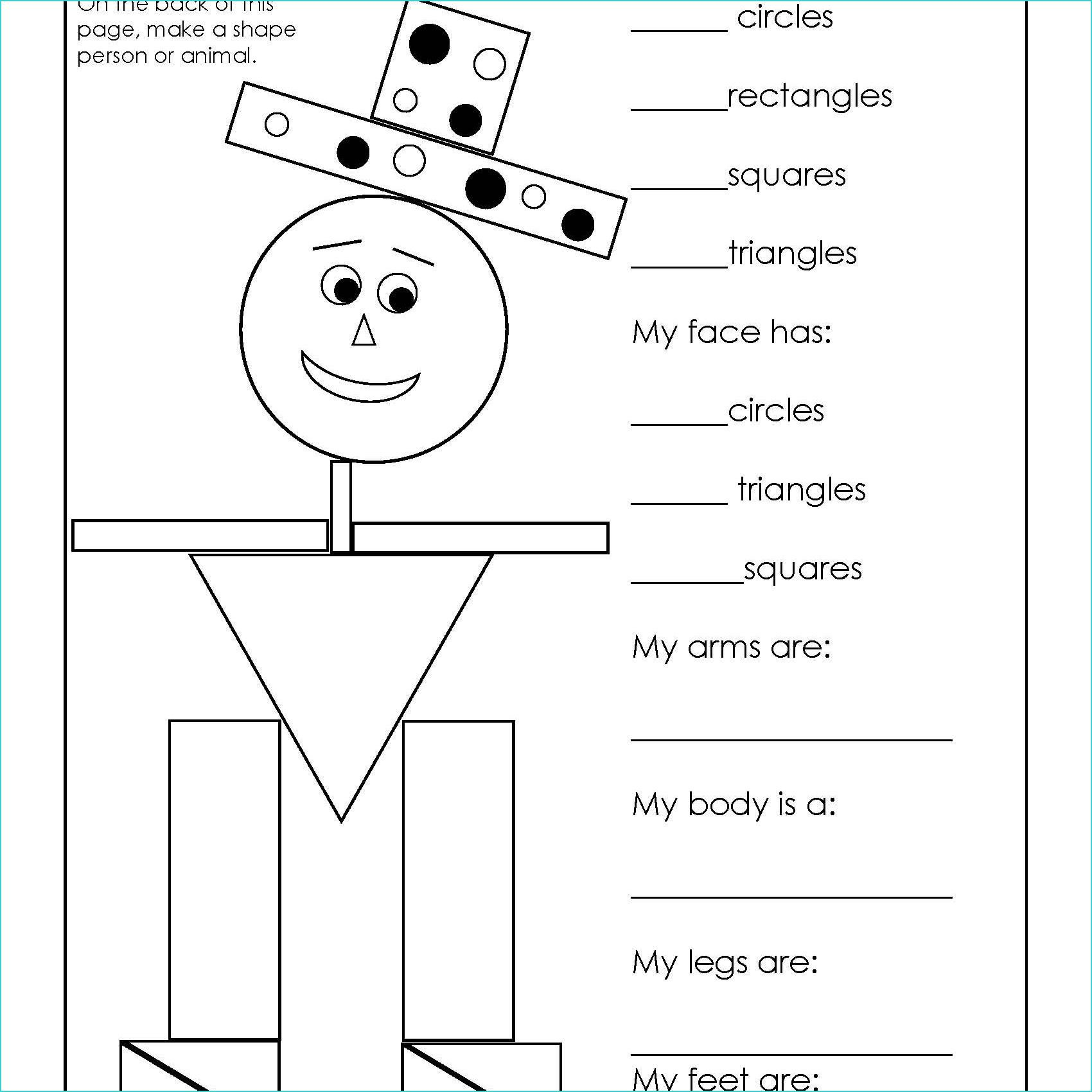 5 New First Grade Geometry Worksheets Telling Time