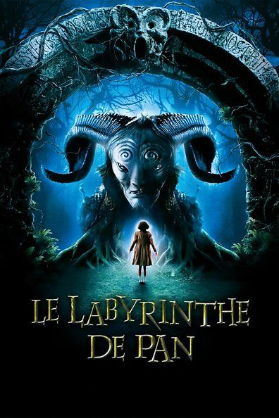 Le Labyrinthe Du Silence Streaming : labyrinthe, silence, streaming, Labyrinthe, (2006), Regarder, Ligne, VOSTFR., Synopsis:, 1944,, Guerre, D'Esp…, Film,
