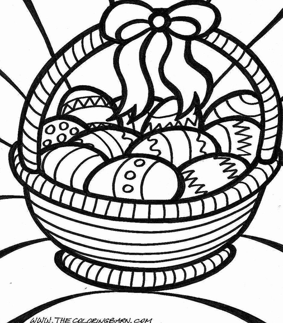 Easter Egg Coloring Book Inspirational Print Coloring Pages At Getdrawings In 2020 Easter Coloring Book Free Easter Coloring Pages Owl Coloring Pages