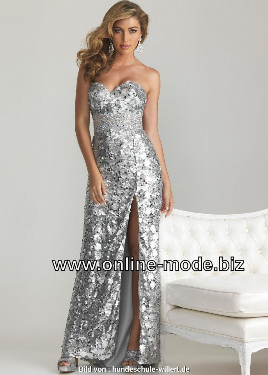 15 Abendkleid Silber 15 Abendkleid Silber - Abendkleid Silber
