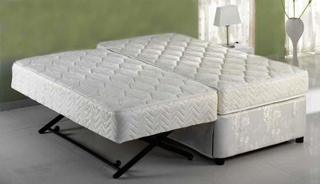 Pop Up Trundle Bed Frame Trundle Bed Frame Pop Up Fancy That