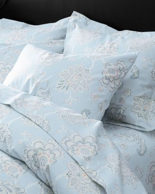 Garnet Hill Paisley Flannel Bedding Gh Has The Best Flannel