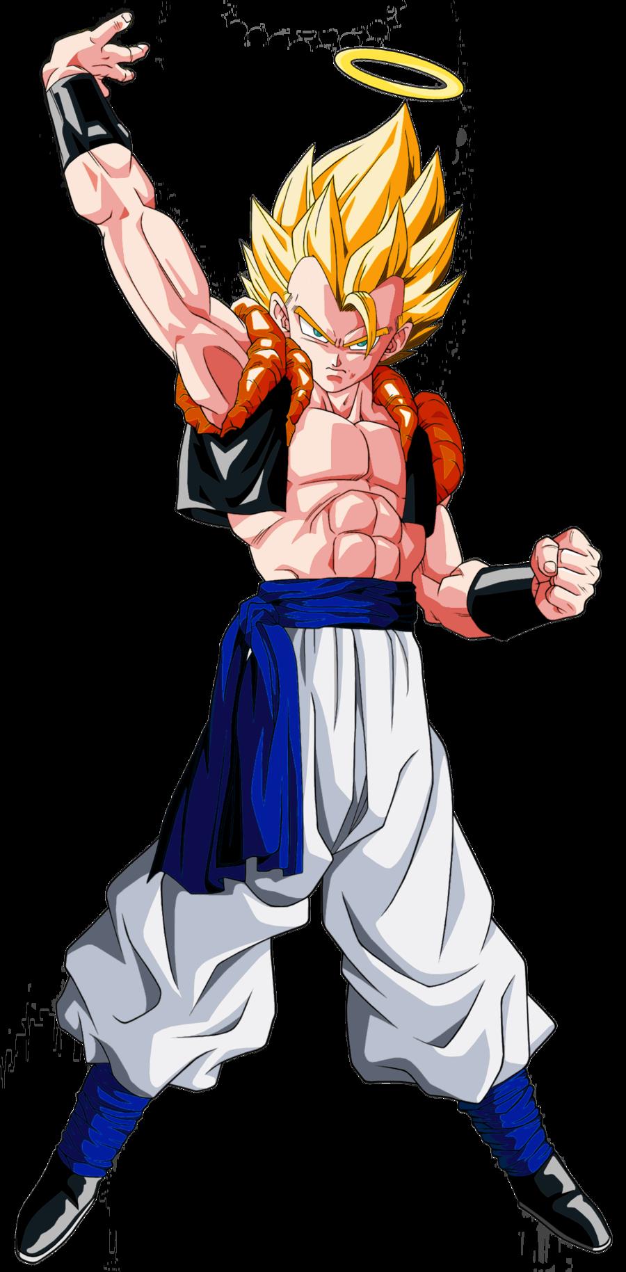 Gogeta Dragon Ball Gt Dragon Ball Z Dragon Ball