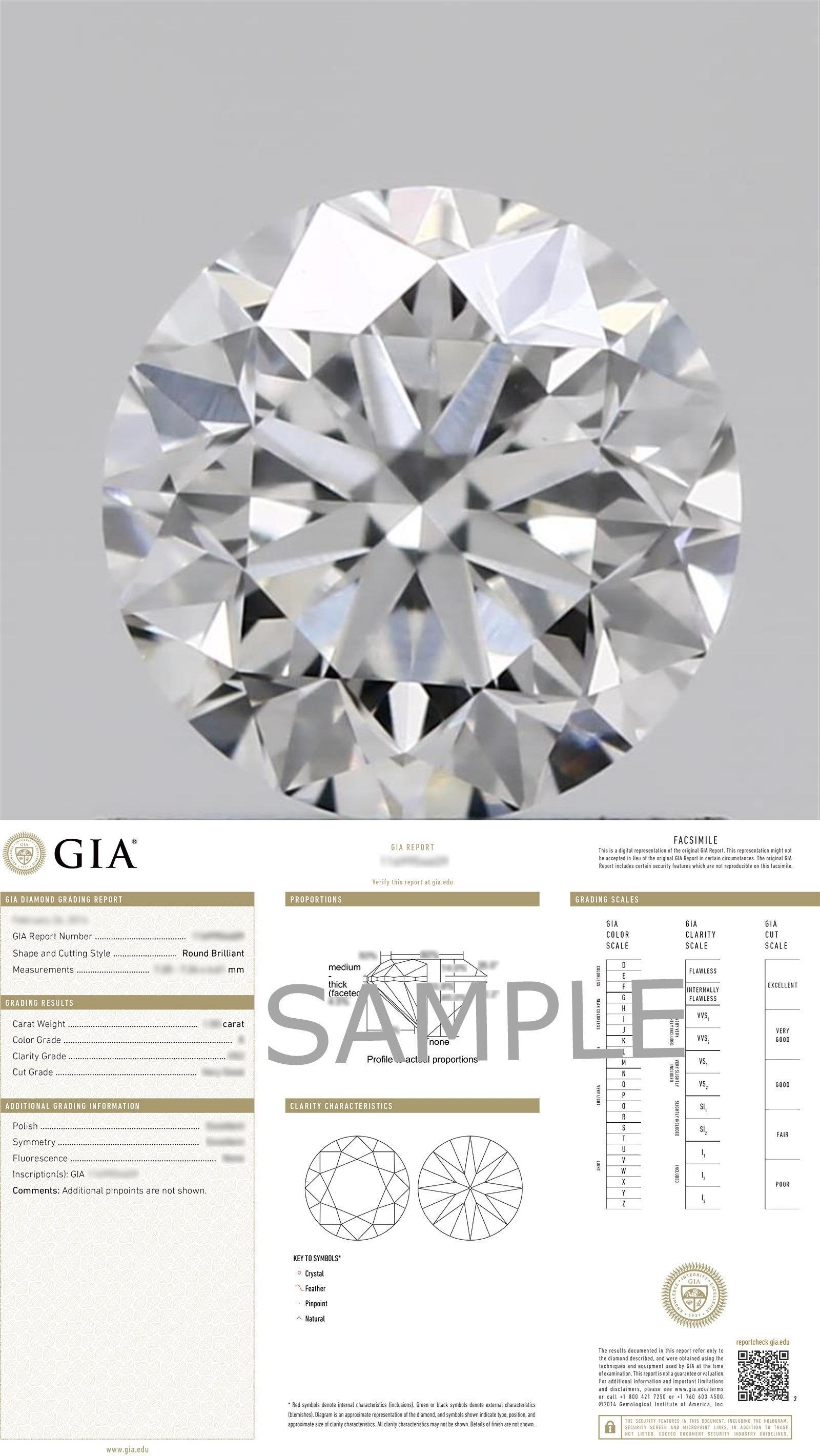 rad mm diamonds x stones certificate international designet dossier grade dimensions color e certified gia colored diamond