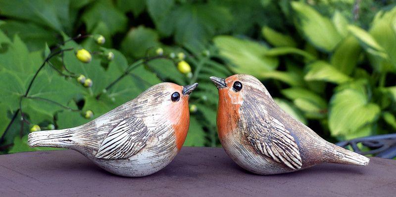 Vogel Ton