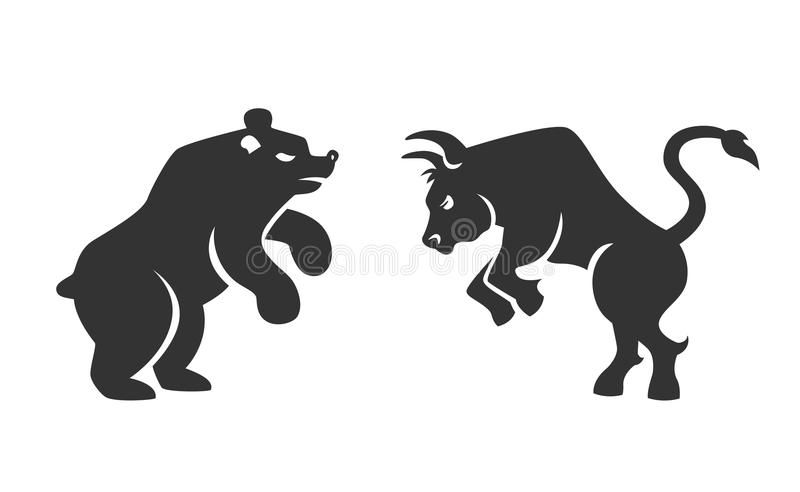 Image Result For Bull And Bear Photo2