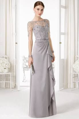Image Result For Formal Dresses That Hide Belly Fat Lovely Evening