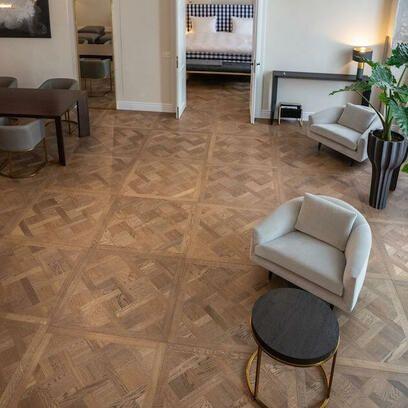 Hardwood flooring UK - Wood Flooring in Edinburgh, Glasgow ...