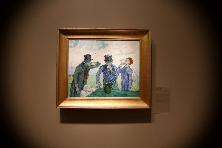 10 doubts you should clarify about famous painting chicago