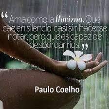 Resultado de imagen para frases de amor frasearte.com/blog/category/paulo-coelho/