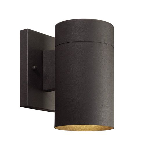 Found it at AllModern - 1 Light Outdoor Sconce