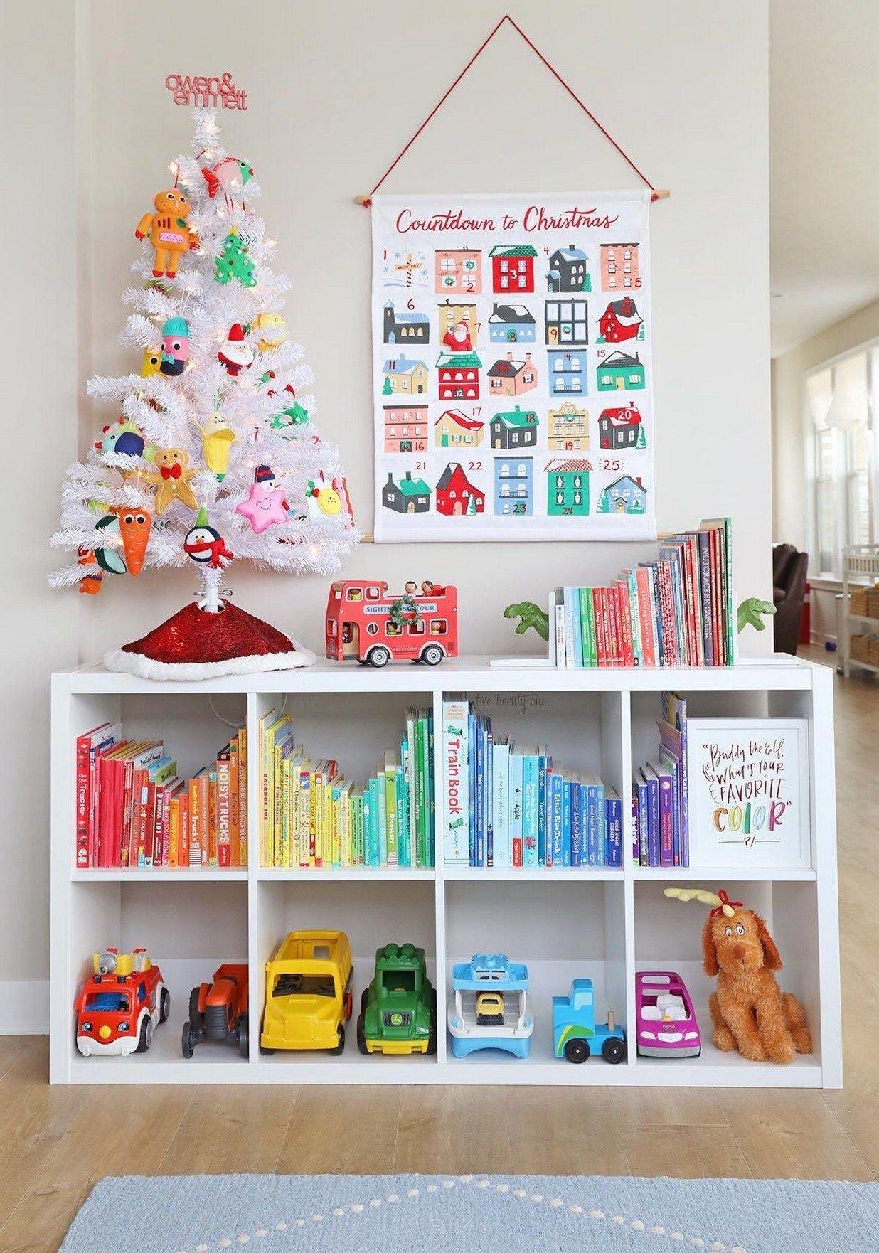 50 Fun Ways To Decorate Christmas