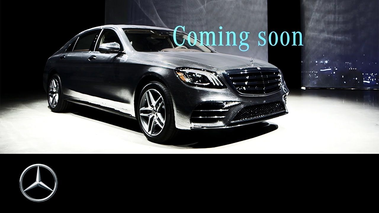 Facelifted 2018 Mercedes-Benz S-Class Gets Teased Many of us expected Daimlerto launchthe facelifted S-Classmodel in New York, but they have decided to leave the premiere of the 2018 Mercedes-Benz S-Class for China. The company has recently released another teaser of theflagship sedan. It is considered as a guide model for the...