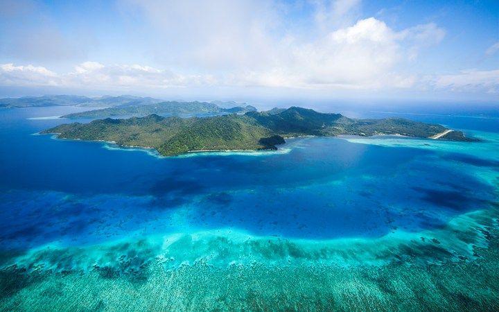 Laucala Island Resort Laucala Island, Fiji