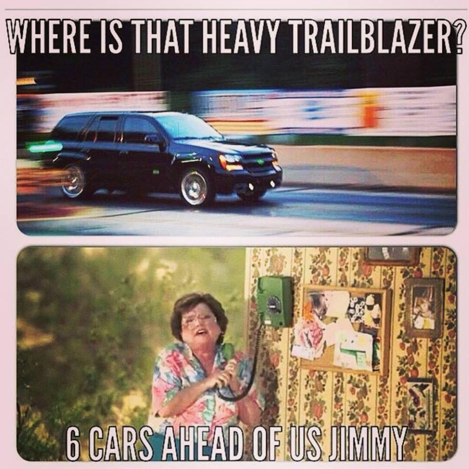 Tbss Life Tbss Life Pinterest Trailblazer Ss Chevy Trucks And