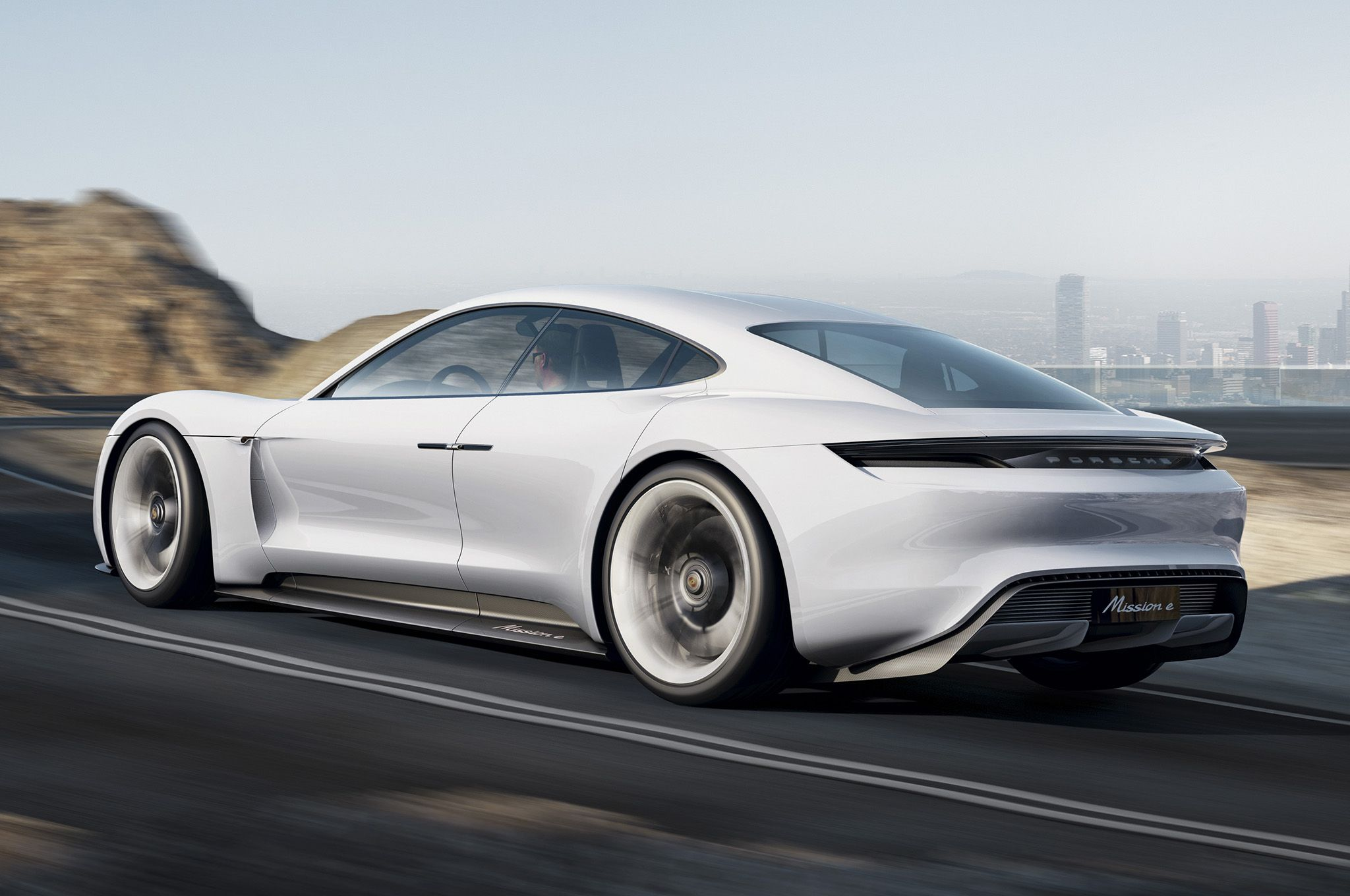 Find this pin and more on the koni experience porsche plans electric car