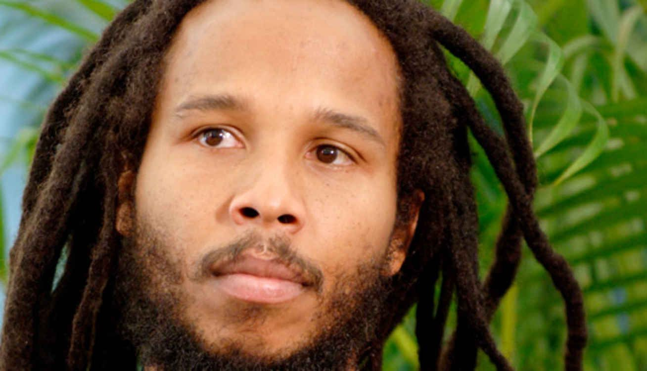 Bob Marley: Ziggy Marley, the eldest son of Rita and Bob Marley, embarked