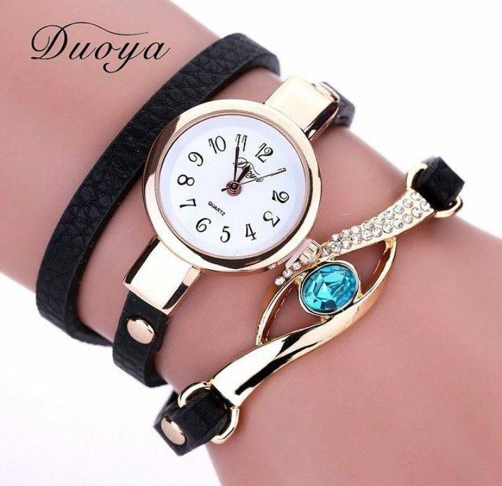 Изображение Женские золотые часы от пользователя Sevinc ...