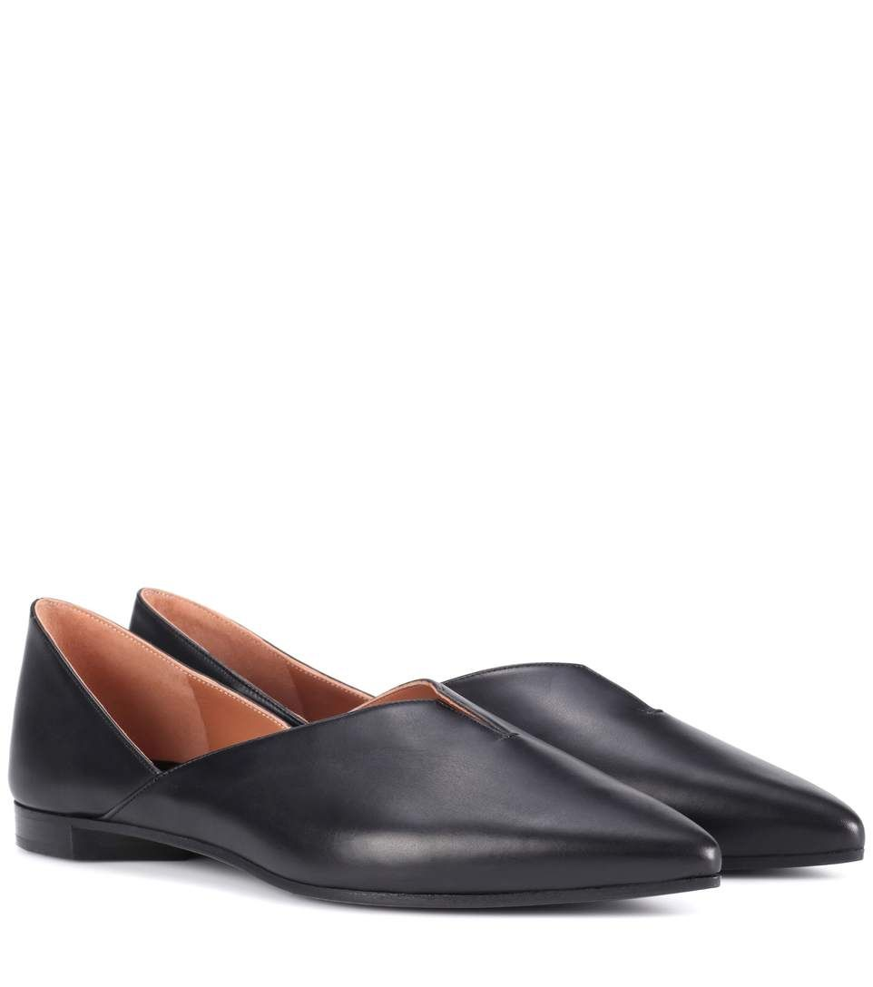 Pierre Hardy Secret Loafers DQQFjq