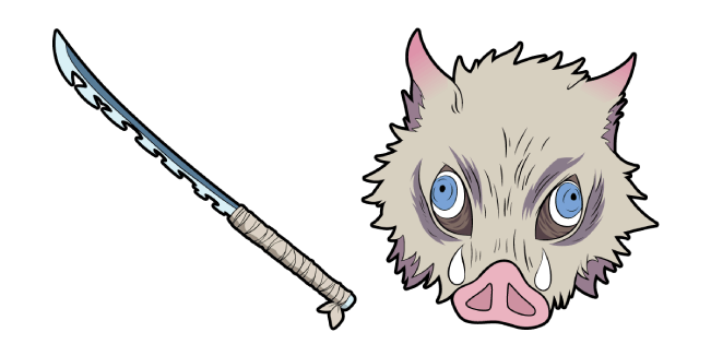 Demon Slayer Inosuke Hashibira Slayer Demon Anime Demon