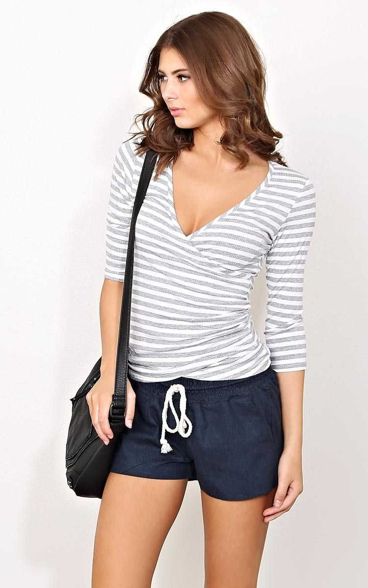 FashionVault styles for less Women Tops  Check this  Lorna