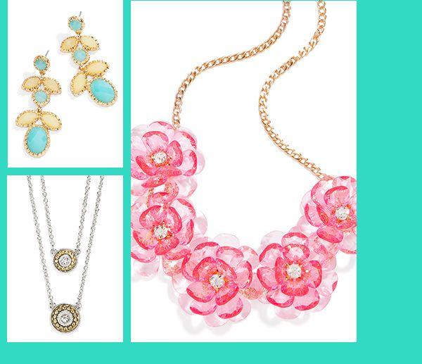 Beautiful at Baublebar com | Jewelry | Jewelry, Pendant