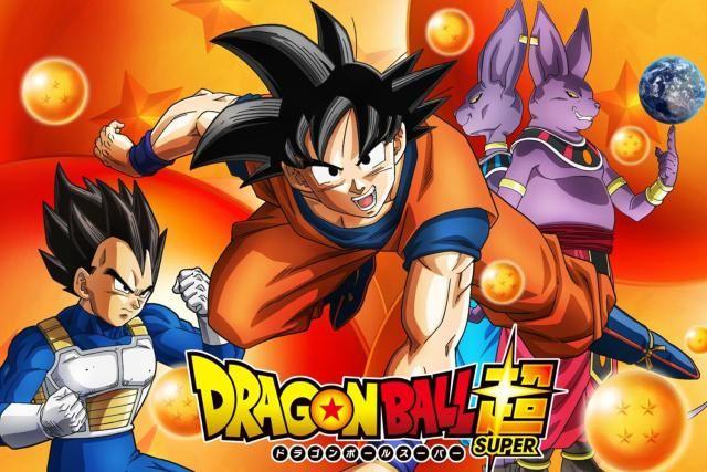 Anime Manga New Dragon Dragon Ball Dragon Ball Z