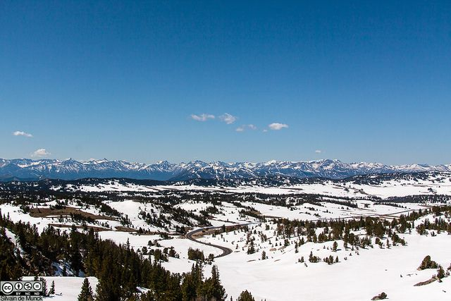 Beartooth Highway | Flickr - Photo Sharing!