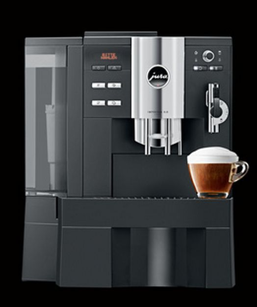 Keep Calm & Drink Your Coffee From JURA´s Machines