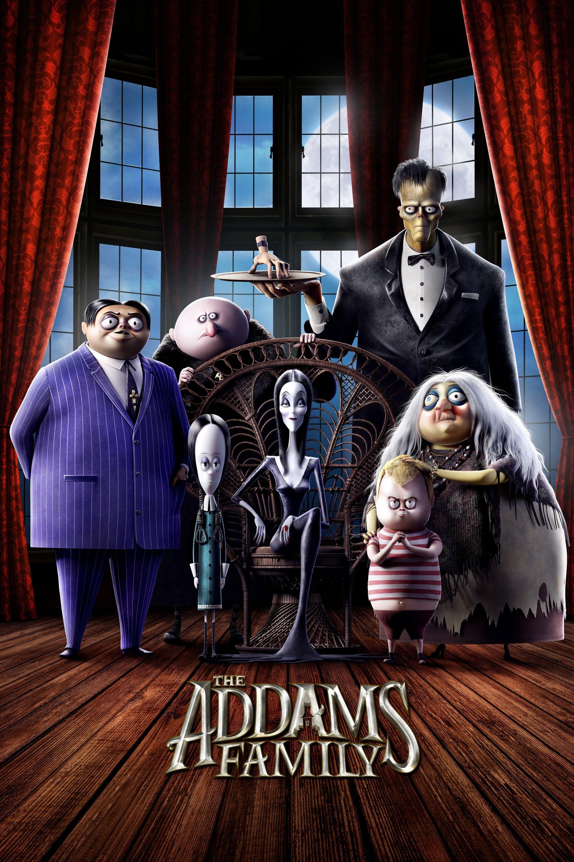 La famiglia Addams Streaming ita film completo in