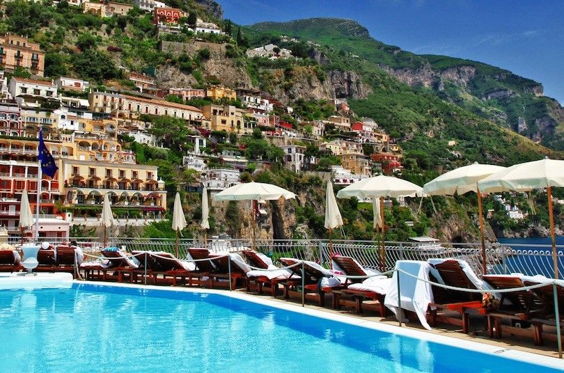 11 Most Amazing Hotels in Italy