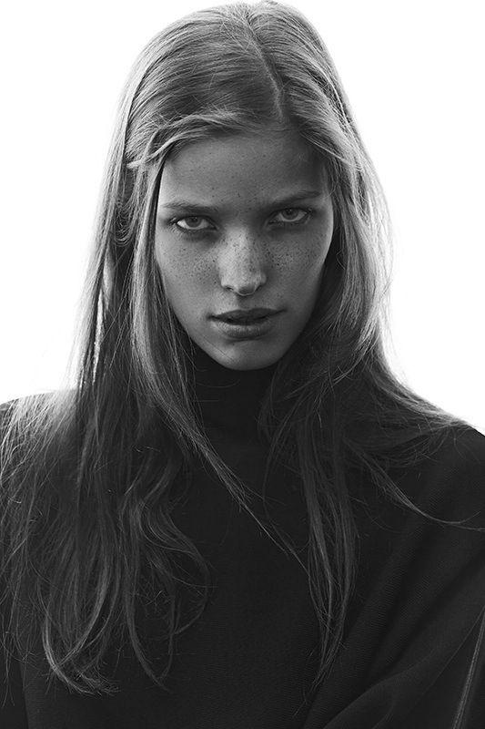 Alisa Ahmann.