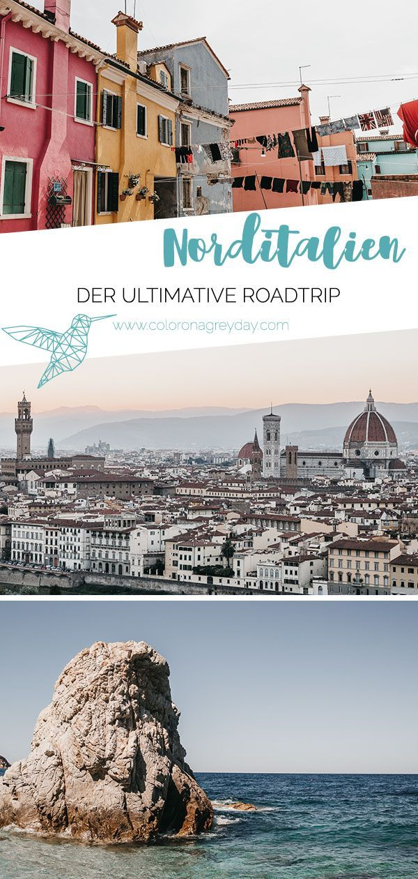 Photo of The perfect road trip through northern Italy – be inspired!