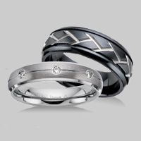 Fred Meyer Jewelers Metals Guide Metal Types of Wedding Bands I