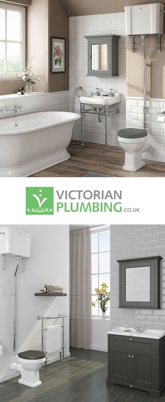 Create A Stunning Traditionally Styled Bathroom With The Exclusive Downton Abbey Collection From Victorian Plumbing