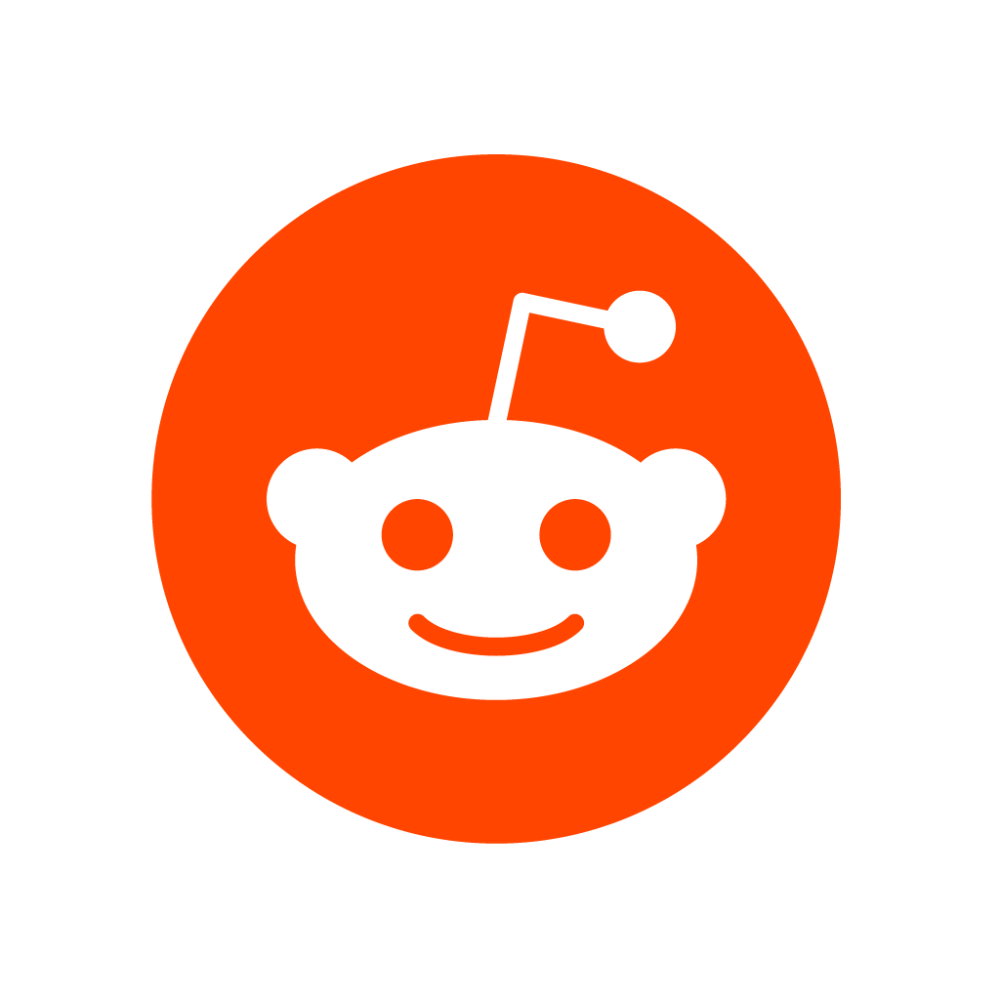 Reddit Logo Vector Svg Free Download Facebook Icon Vector Vector Logo Facebook Messenger Logo