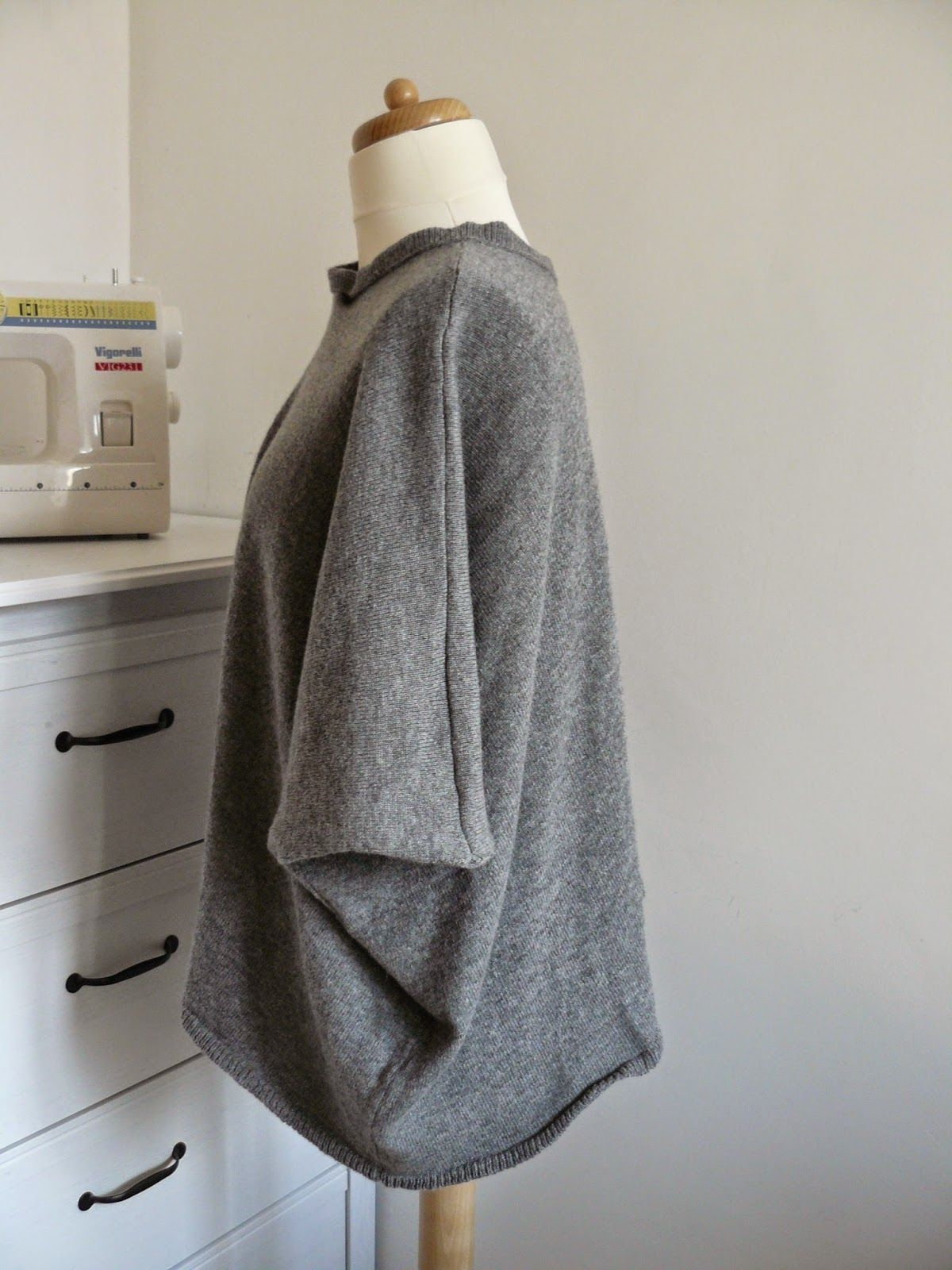 Fili e Gomitoli. Free knitting machine pattern. | Knitting Machine ...
