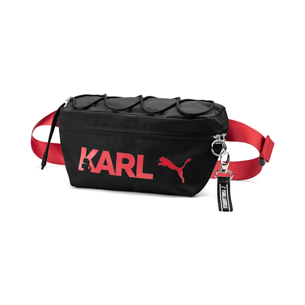PUMA x KARL LAGERFELD Waist Bag (With images) | Women ...