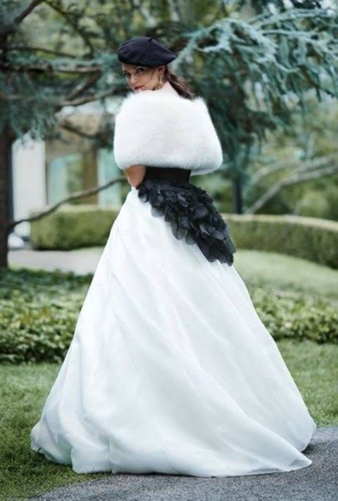 c0caed4a12 100 Gorgeous Winter Wedding Dresses You ll Love