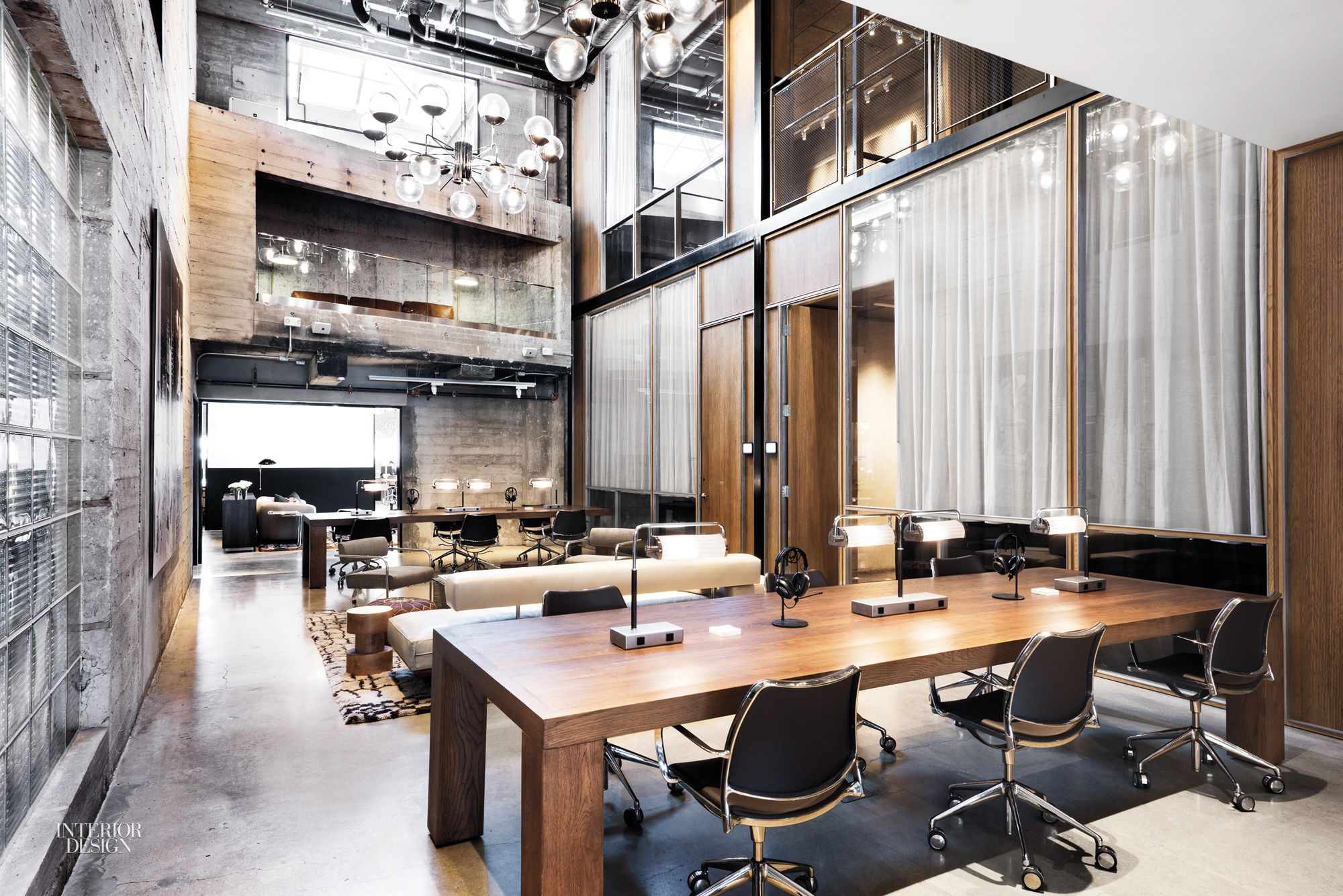 charming neuehouse york cool offices. 4 Outstanding Offices In The U.\u201cNeueHouse Hollywood By Rockwell Group \u201d Charming Neuehouse York Cool U