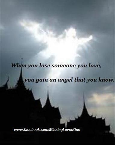 Heaven Gained An Angel Quotes Bing Images Angelic Quotes